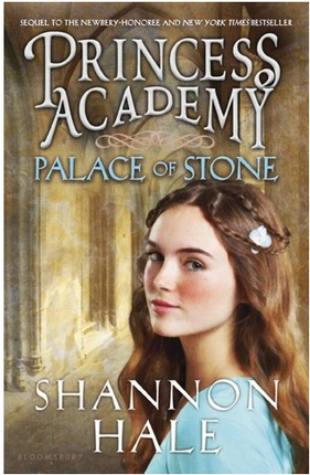 Princess Academy Palace Of Stone Deseret Book