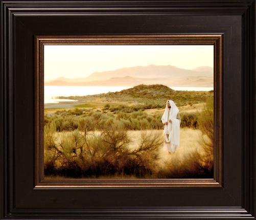 5071175   8x10 the lord is my shepherd scott sumner