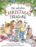 Missingchristmastreasurehardcover
