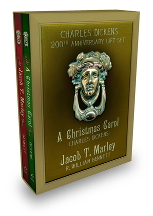 Jacob t marley gift set