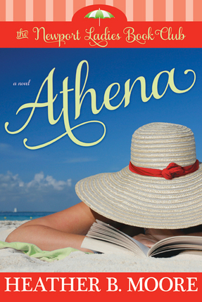 The Newport Ladies Book Club: Athena