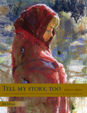 Tell My Story, Too (8th Edition)