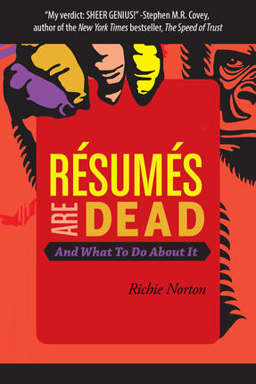 Résumés Are Dead (Enhanced)