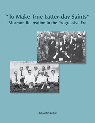 To Make True Latter-day Saints