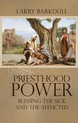 Priesthoodpowercover