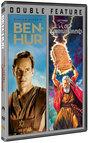 Ben Hur/Ten Commandments Double Feature