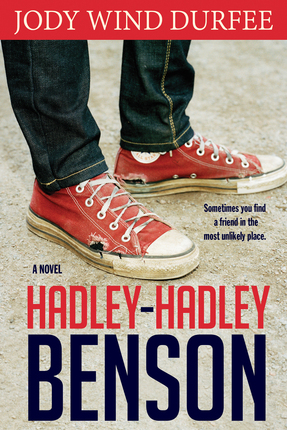Hadley hadley benson   cover