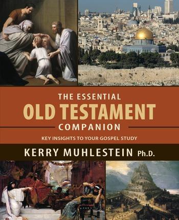 The Essential Old Testament Companion