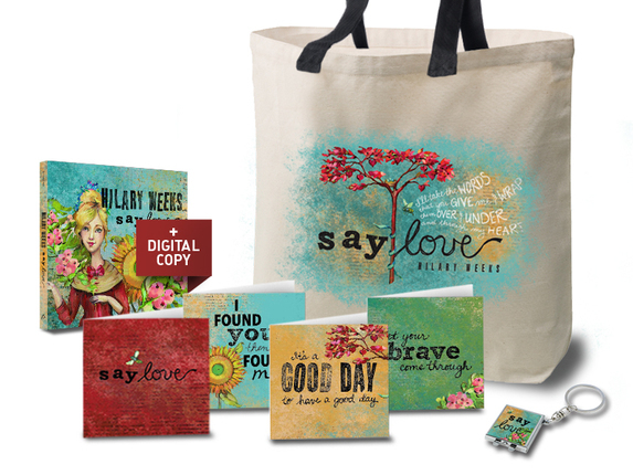 Say_love_exclusive_package