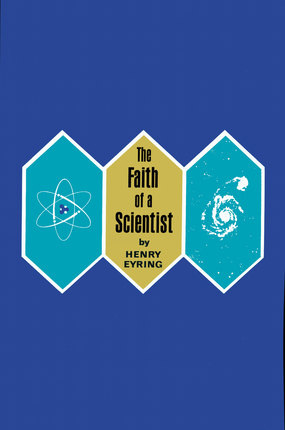 Faith of a scientist
