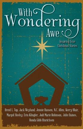 With Wondering Awe