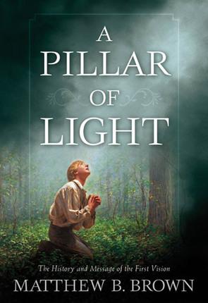 Pillar of light cover1