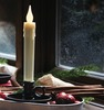 Battery operated flicker candle 5108835