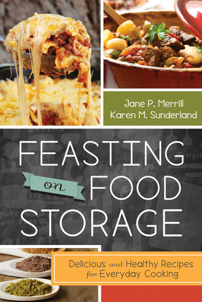 Feasting on food storage 2x