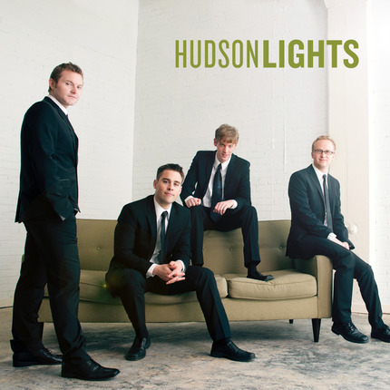 Hudson lights cd