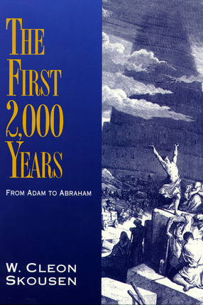 The First 2000 Years: From Adam to Abraham