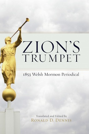 Zions trumpet 1853 welsh mormon periodicals
