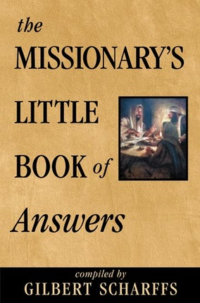 The Missionary's Little Book of Answers