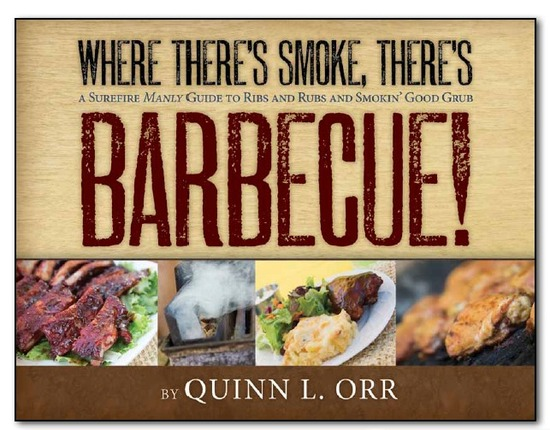 Where There's Smoke, There's Barbecue!