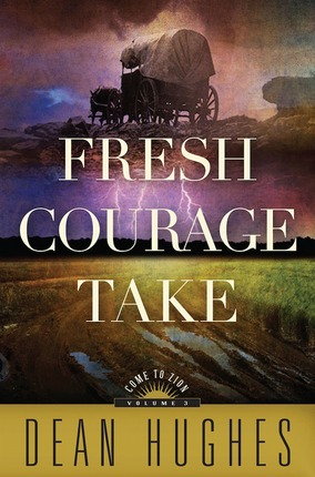 Come to Zion, Vol. 3: Fresh Courage Take