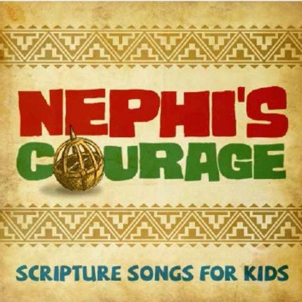 Nephis courage cd