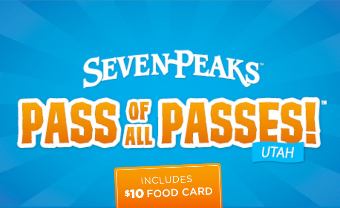 Seven Peaks - Pass of All Passes