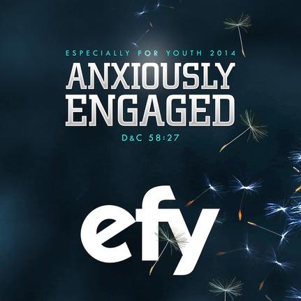 Anxiously engaged cd