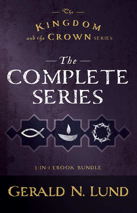 Kingdom and the crown bundlesm