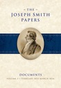 The Joseph Smith Papers, Documents, Vol. 3: February 1833 - March 1834