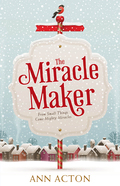 Miracle maker cover