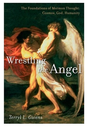 Wrestling the angel
