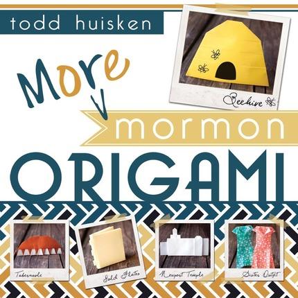 More mormon origami 2x3