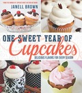 One_sweet_year_cupcakes
