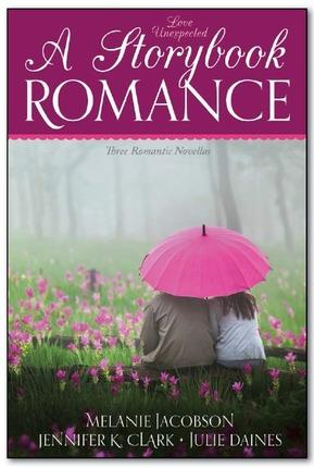 Storybook romance