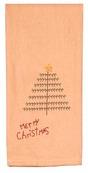 Merry_christmas_tree_towel