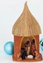 Uganda_nativity_set