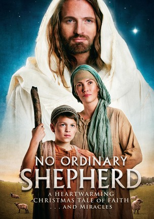 No ordinary shepherd cover web