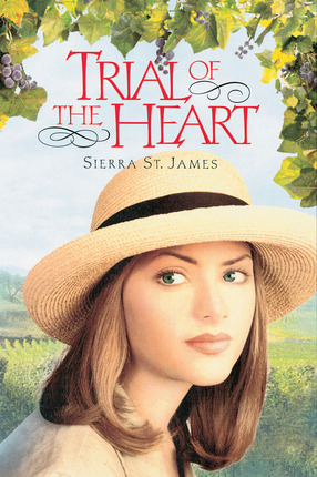Trial of the heart cover