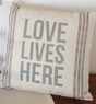 Love_lives_here_pillow