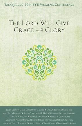 Lord grace glory