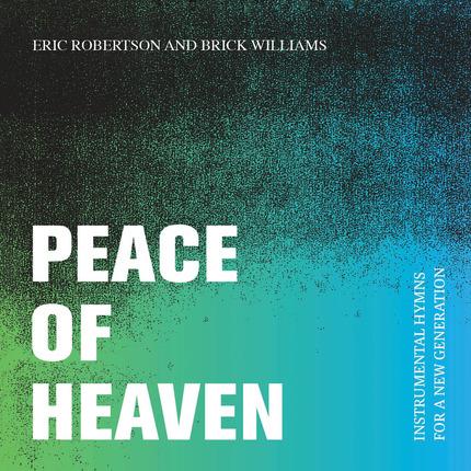 Peace of heaven cd