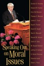Speaking Out on Moral Issues