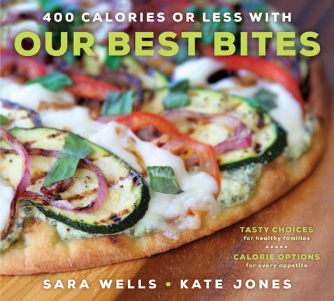 400 calories or less with our best bites