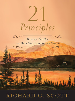 21 Principles Hardcover