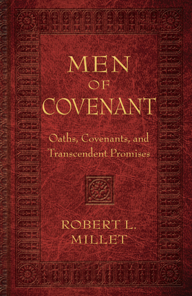 Men of covenant.f