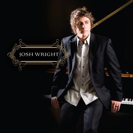 Josh Wright CD