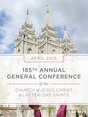 185th Annual General Conference - April 2015