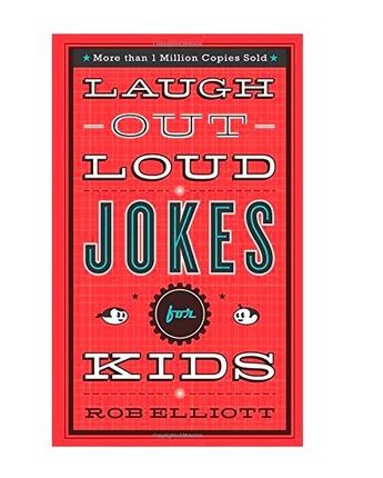 Laugh out loud jokes