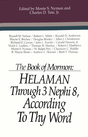 The Book of Mormon: Helaman Through 3 Nephi 8, According to Thy Will (Bookshelf eBook)