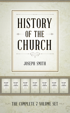 History of the churchset
